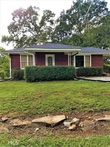 5020 Hulsey Ln, Gainesville, GA 30506 (MLS #8864325) :: The Heyl Group at Keller Williams