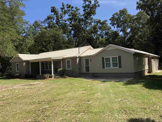 7844 Burkhalter Rd, Statesboro, GA 30461 (MLS #8864364) :: Better Homes and Gardens Real Estate Executive Partners