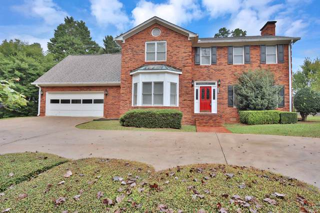 250 Tommy Aaron, Gainesville, GA 30506 (MLS #8864375) :: Tim Stout and Associates