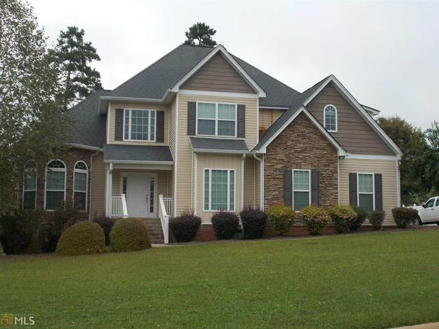 216 Will Pl, Milledgeville, GA 31061 (MLS #8864389) :: Maximum One Greater Atlanta Realtors