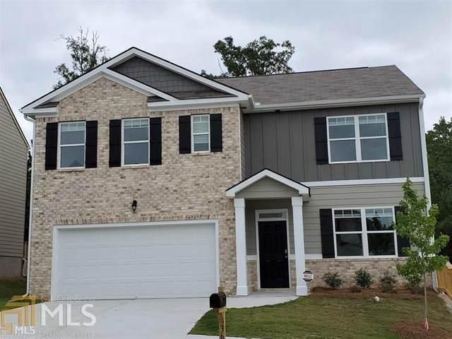 3797 River Rock Rd #114, Lithonia, GA 30038 (MLS #8864397) :: Keller Williams