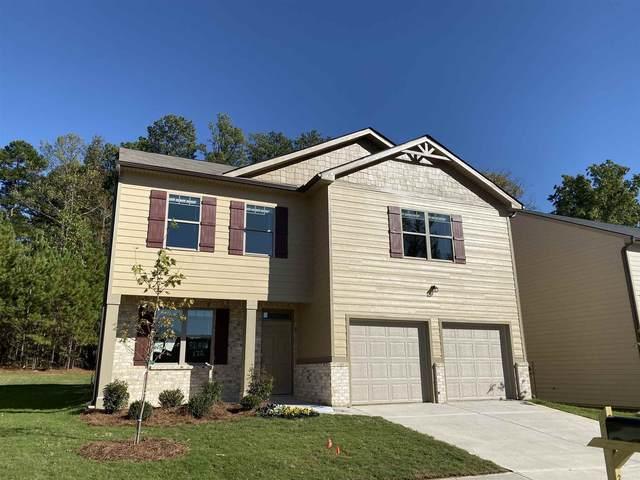 3828 River Rock Rd #121, Lithonia, GA 30038 (MLS #8864411) :: Keller Williams