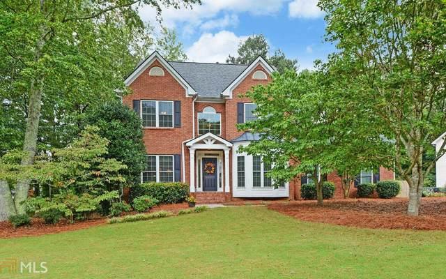 4085 Biltmore Woods Court, Buford, GA 30519 (MLS #8864415) :: Regent Realty Company