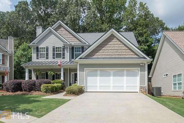 718 Austin Creek Drive, Buford, GA 30518 (MLS #8864462) :: Regent Realty Company