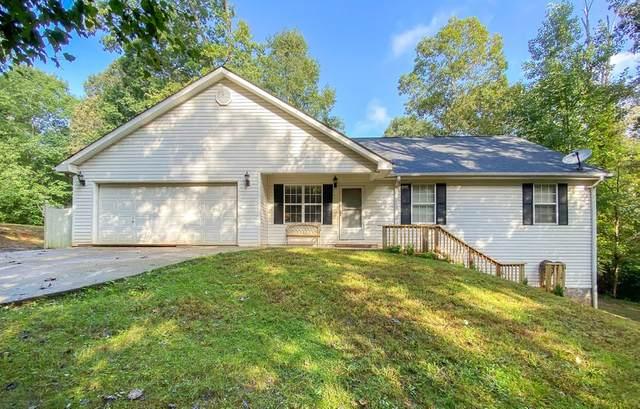 560 New Hope Lane, Cornelia, GA 30531 (MLS #8864469) :: Rich Spaulding