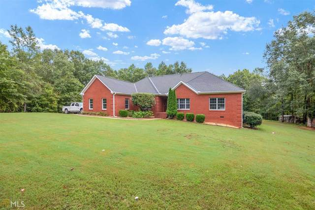 106 Pineland Ct #3, Lagrange, GA 30241 (MLS #8864480) :: The Heyl Group at Keller Williams