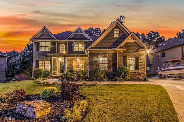 8940 Yellow Pine Ct, Gainesville, GA 30506 (MLS #8864503) :: Tim Stout and Associates