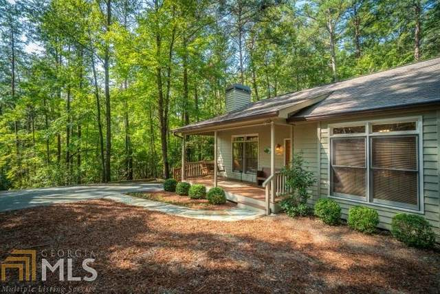 462 Northwind, Sautee Nacoochee, GA 30571 (MLS #8864526) :: The Heyl Group at Keller Williams