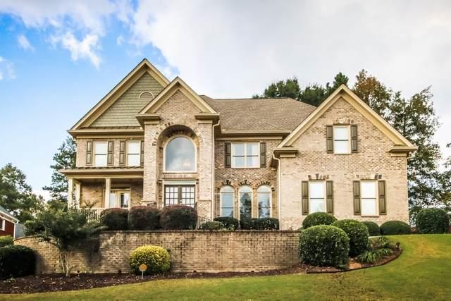 602 Chestnut Walk Pl, Grayson, GA 30017 (MLS #8864532) :: Maximum One Greater Atlanta Realtors