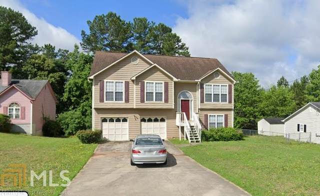10437 Irongate Ln, Jonesboro, GA 30236 (MLS #8864547) :: Keller Williams Realty Atlanta Partners