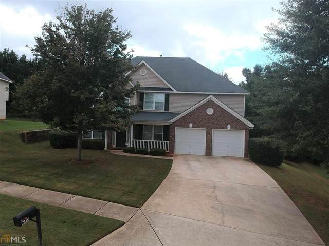 640 Howell Dr, Locust Grove, GA 30248 (MLS #8864558) :: The Durham Team