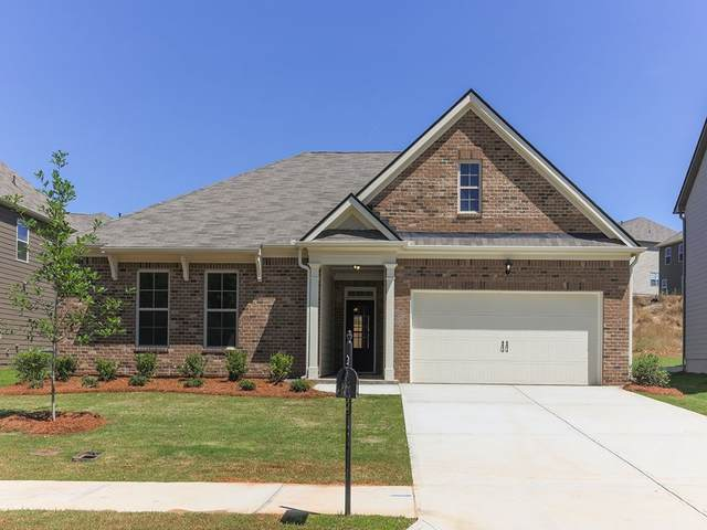 110 Montgomery View Ct, Villa Rica, GA 30180 (MLS #8864584) :: Keller Williams