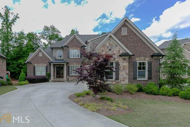 2589 Rock Maple Dr, Braselton, GA 30517 (MLS #8864593) :: Crown Realty Group