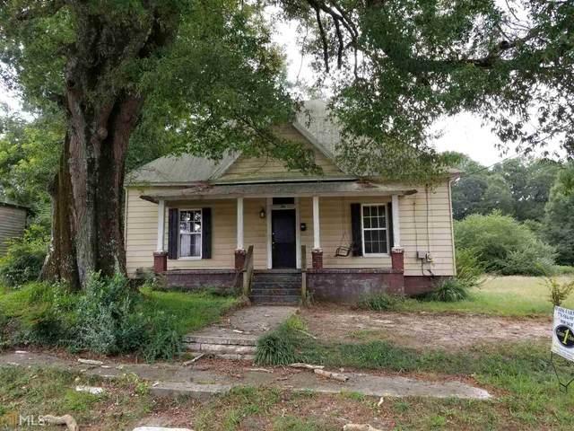 132 Sardis Street, Barnesville, GA 30204 (MLS #8864644) :: Scott Fine Homes at Keller Williams First Atlanta