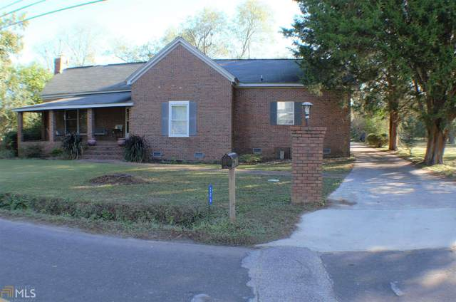 206 Old Perry Road, Marshallville, GA 31057 (MLS #8864669) :: Scott Fine Homes at Keller Williams First Atlanta