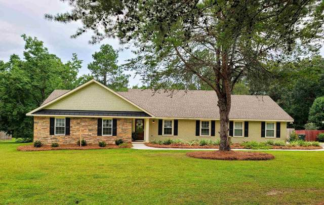 112 Pine Bluff Dr, Statesboro, GA 30458 (MLS #8864712) :: Keller Williams Realty Atlanta Partners