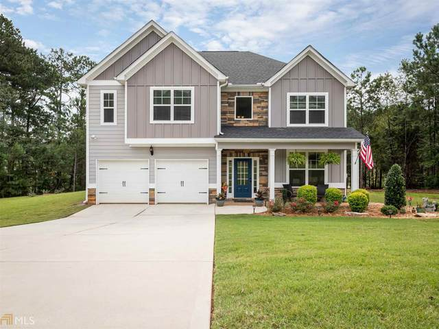 112 Constance Dr, Locust Grove, GA 30248 (MLS #8864732) :: The Durham Team
