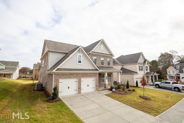 4915 Grace Harris Street, Buford, GA 30518 (MLS #8864744) :: Regent Realty Company