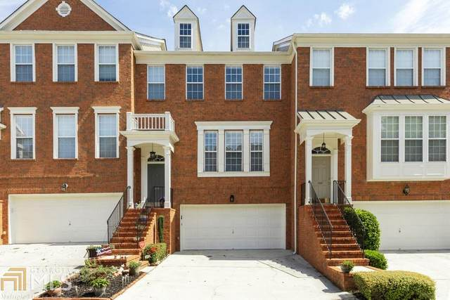 4935 Payson Way #22, Atlanta, GA 30339 (MLS #8864747) :: Keller Williams