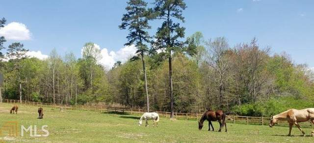 3616 Level Grove, Cornelia, GA 30531 (MLS #8864748) :: Rich Spaulding