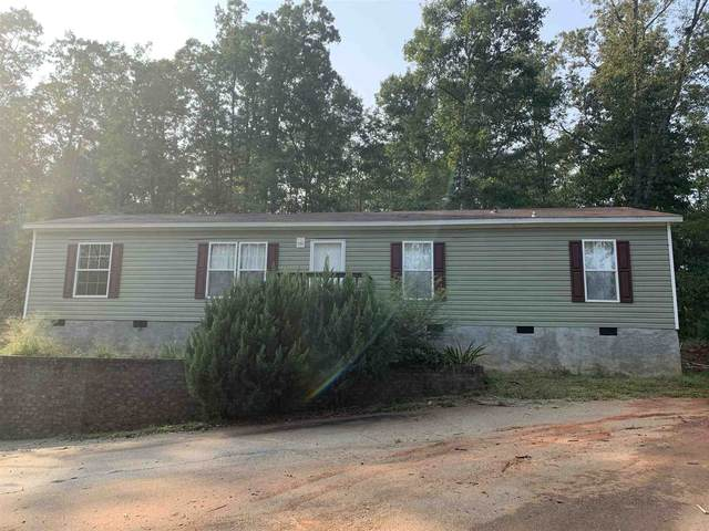 40 Doggett Drive, Thomaston, GA 30286 (MLS #8864756) :: Tommy Allen Real Estate