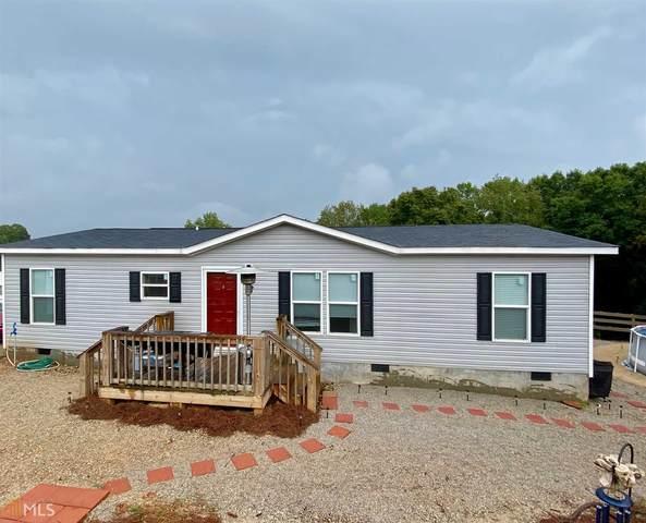 4206 B Clark Rd, Gainesville, GA 30506 (MLS #8864758) :: Scott Fine Homes at Keller Williams First Atlanta