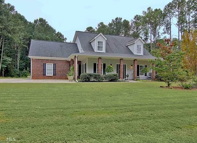 130 Harbor Lakes Way, Fayetteville, GA 30215 (MLS #8864815) :: Regent Realty Company