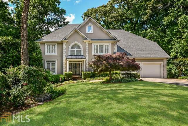 5178 Baldwin Terrace, Marietta, GA 30068 (MLS #8864816) :: Regent Realty Company