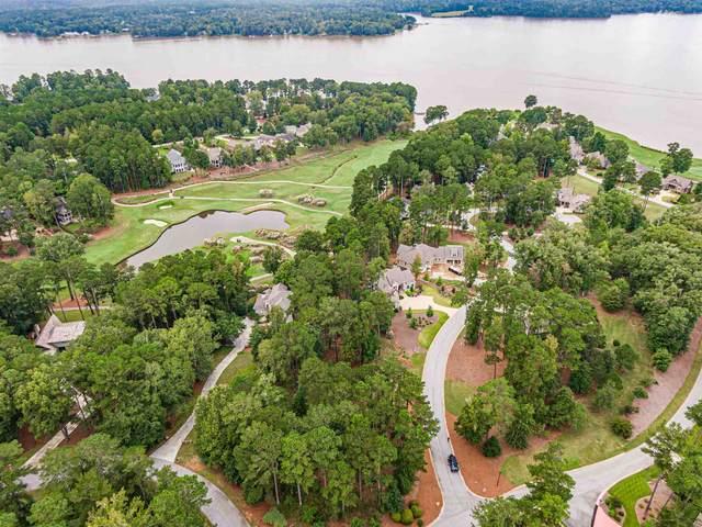 1010 Emerald View Dr, Greensboro, GA 30642 (MLS #8864821) :: Regent Realty Company