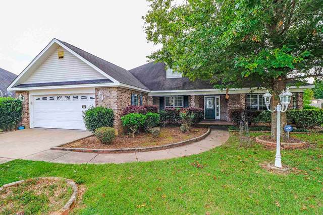 83 Satilla, Warner Robins, GA 31088 (MLS #8864832) :: Bonds Realty Group Keller Williams Realty - Atlanta Partners
