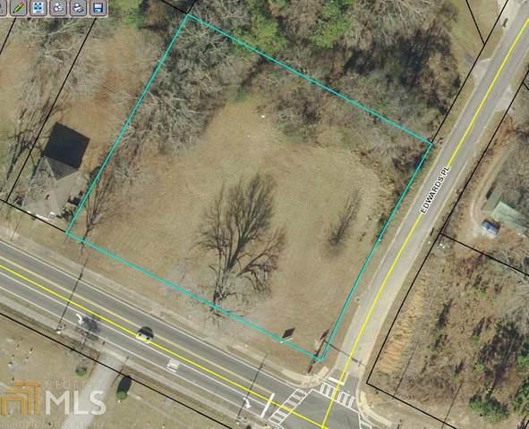 288 Falls Road, Toccoa, GA 30577 (MLS #8864837) :: Regent Realty Company