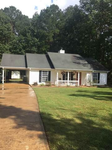 483 Costley, Lagrange, GA 30241 (MLS #8864839) :: Regent Realty Company