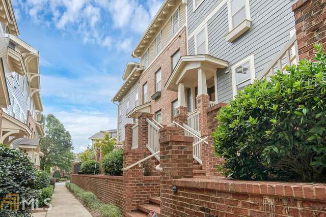 655 Mead St #25, Atlanta, GA 30312 (MLS #8864875) :: AF Realty Group