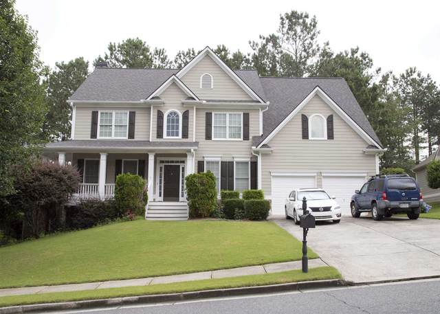 105 Paddington, Acworth, GA 30101 (MLS #8864877) :: Keller Williams