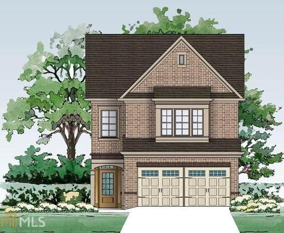 115 Morgan Creek Rd, Buford, GA 30519 (MLS #8864881) :: Regent Realty Company