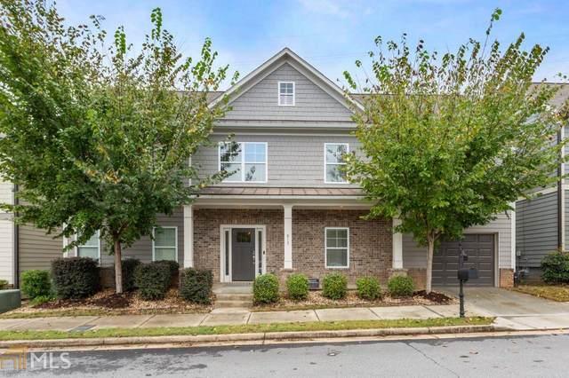 813 Westmoreland Cir, Atlanta, GA 30318 (MLS #8864910) :: Military Realty