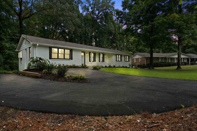 500 Pine Valley Dr, Alpharetta, GA 30009 (MLS #8864920) :: Regent Realty Company