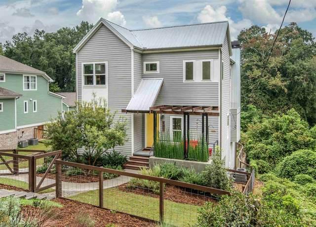 157 Crawford Ave, Athens, GA 30601 (MLS #8864964) :: Keller Williams Realty Atlanta Partners