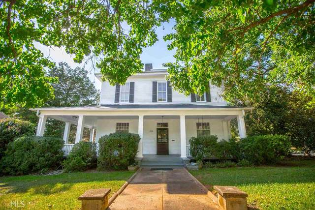 395 North Main St, Madison, GA 30650 (MLS #8864996) :: Tim Stout and Associates