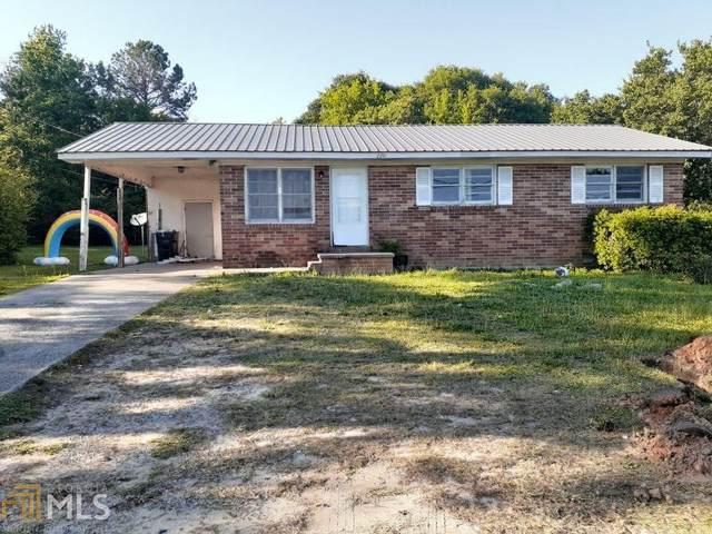 2241 Rocky Creek Rd, Macon, GA 31206 (MLS #8865009) :: Keller Williams Realty Atlanta Partners
