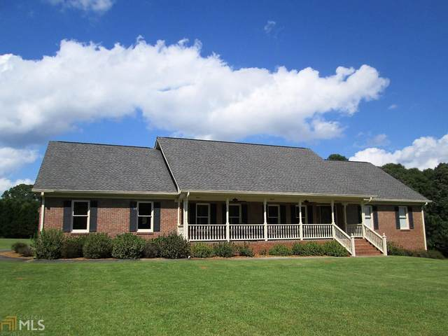 757 Campground Rd, Mcdonough, GA 30253 (MLS #8865012) :: The Durham Team