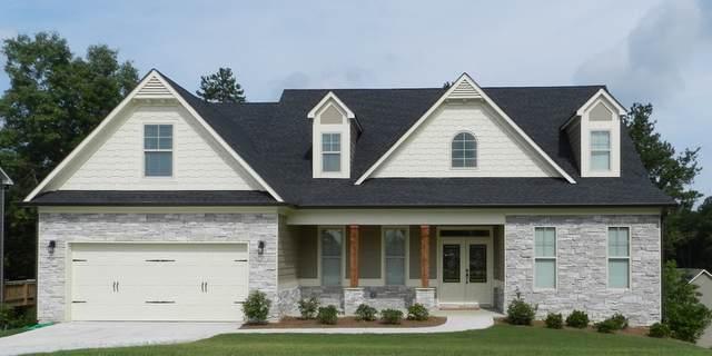 32 Ridgemont Way, Cartersville, GA 30120 (MLS #8865065) :: Crown Realty Group