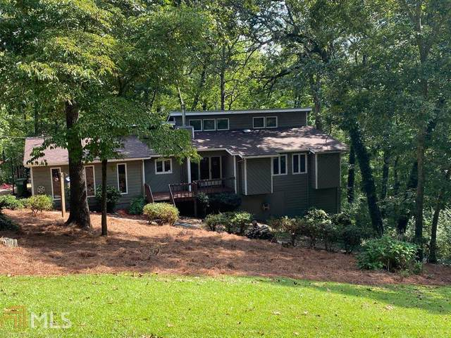 5600 Six Mile Ridge Rd, Cumming, GA 30041 (MLS #8865165) :: Tim Stout and Associates