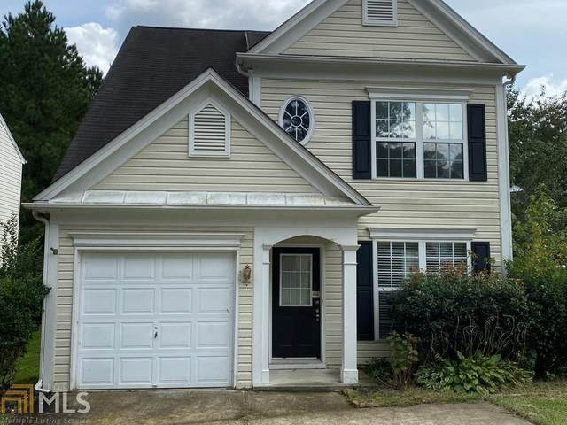 900 Floral Bank Point, Woodstock, GA 30188 (MLS #8865190) :: Tim Stout and Associates