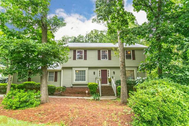 1030 Old Norcross Tucker Rd, Tucker, GA 30084 (MLS #8865198) :: Military Realty