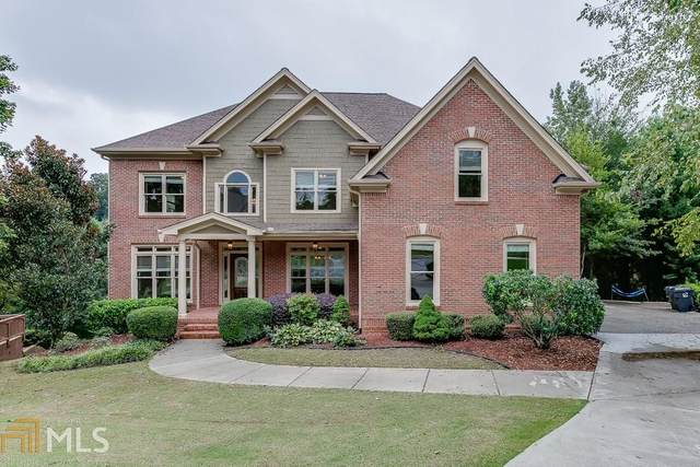 3333 Heathchase Ln, Suwanee, GA 30024 (MLS #8865199) :: Keller Williams Realty Atlanta Partners