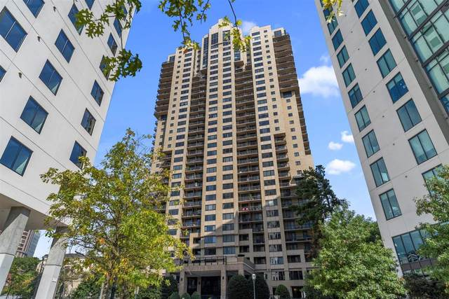 3481 Lakeside Dr #2907, Atlanta, GA 30326 (MLS #8865203) :: Rettro Group