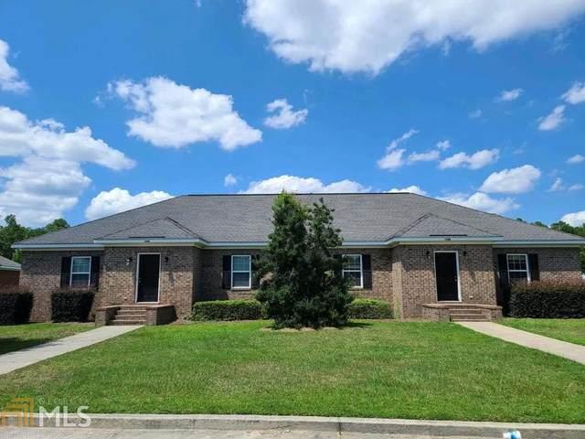 138 Nature Way, Statesboro, GA 30458 (MLS #8865223) :: Better Homes and Gardens Real Estate Executive Partners