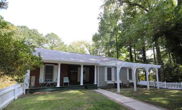 183 Indian Bend Dr, Lagrange, GA 30240 (MLS #8865227) :: Keller Williams Realty Atlanta Partners