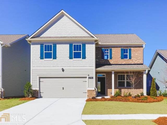 6843 Lake Overlook Ln, Flowery Branch, GA 30542 (MLS #8865252) :: Tim Stout and Associates